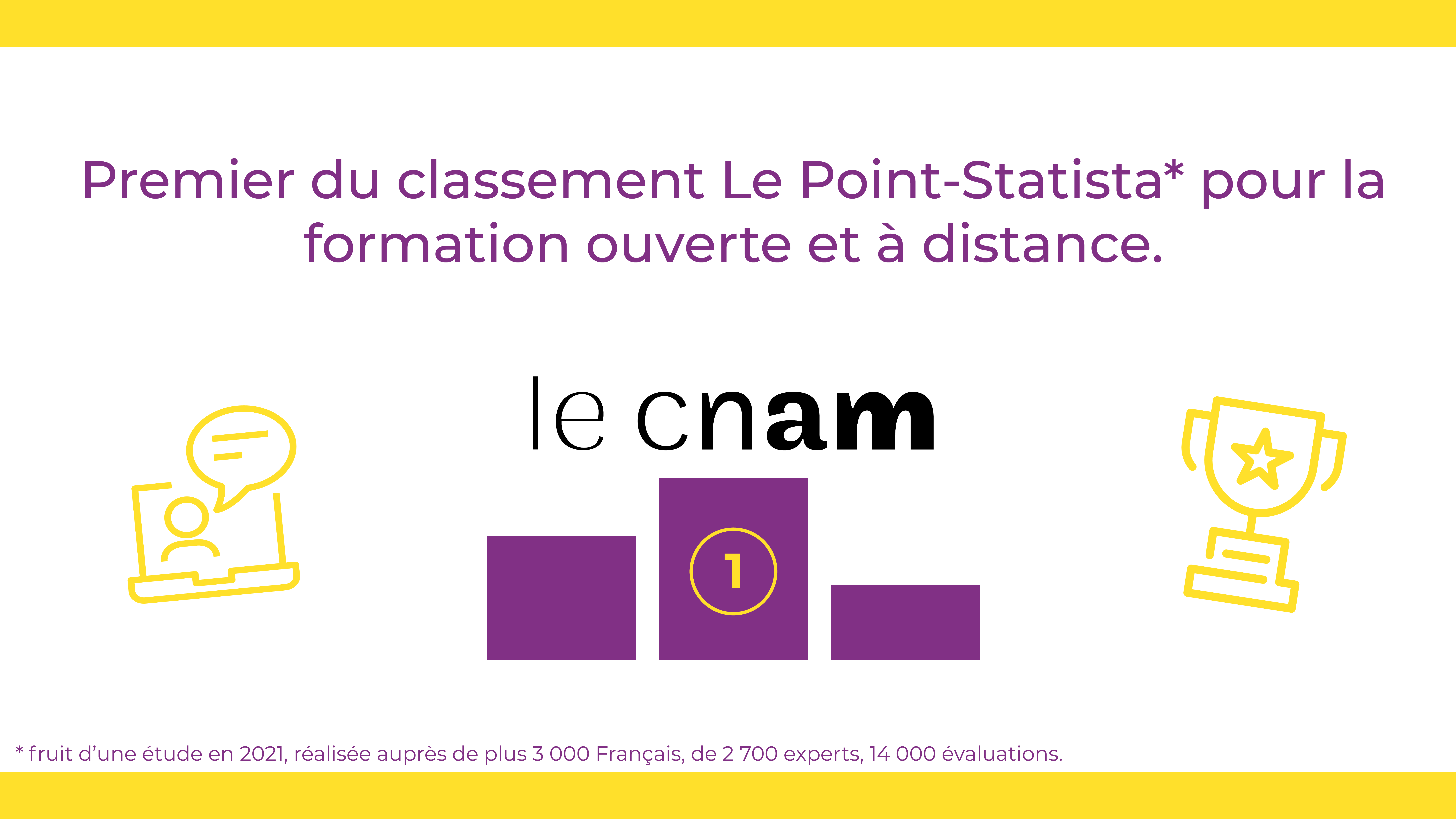 le Point statista